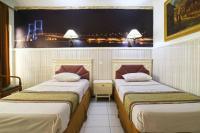Hotel Tanjung, Hotely - Surabaya
