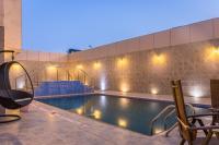 Almuhaidb Al Takhasosi Suites, Aparthotels - Riad