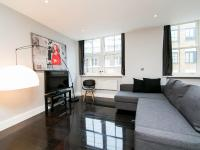 Liverpool Street Residences