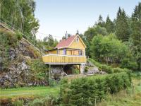Holiday home Flatråker Økland, Дома для отпуска - Tveit