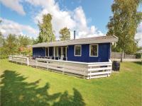 Holiday home Birkemose Denm, Дома для отпуска - Skovby