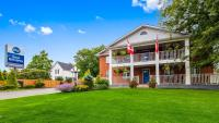 Best Western Colonel Butler Inn, Hotely - Niagara on the Lake