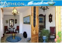 Pantheon Studios & Apartments