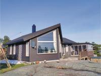 Three-Bedroom Holiday Home in Sogne, Nyaralók - Søgne