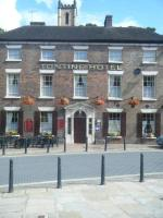 The Tontine (Bed & Breakfast)