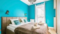 noclegi Apartment4rent Cztery Oceany Gdańsk