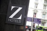 The Z Hotel Liverpool, Отели - Ливерпуль