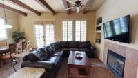 2 Bedroom Villa in La Quinta, CA (#LV214), Villen - La Quinta