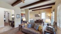 2 Bedroom Villa in La Quinta, CA (#LV215), Vily - La Quinta