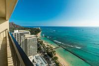 The Residences at Waikiki Beach Tower