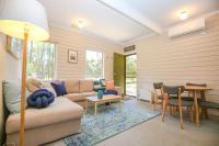 Hylander Holiday Unit, Holiday homes - Harrietville