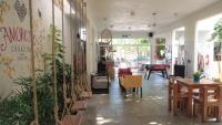 Amorcito Corazón Hotel & Hostal, Отели - Тулум
