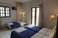 Sunbeam, Hotels - Agios Nikolaos