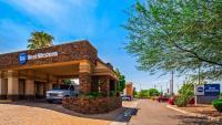 Best Western Plus Tucson Int'l Airport Hotel & Suites, Отели - Тусон