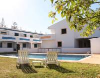 Oasis Beach Apartments, Aparthotels - Luz