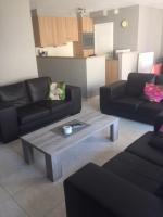 Ensor 0401, Apartmány - Blankenberge