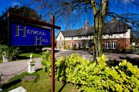 Heywood Hall (Bed & Breakfast)