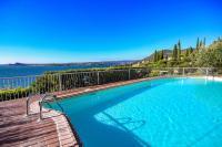 La Villa Fasano, Apartmánové hotely - Gardone Riviera