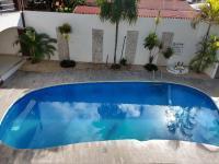 Hotel España, Hotels - Chetumal