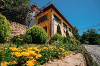 Mishilen Detox & Wellness Resort, Rezorty - Soči