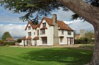 Haughley House (Bed & Breakfast)