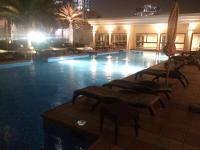 4 BR + Maid Luxurious Apartment in The Palm Jumeirah