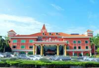 Ripple Hotel Foshan Beijiao Midea HQ (Former Shunde Gold Coast Hotel), Hotely - Shunde