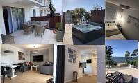 noclegi Apartament Premium Klifowa Rewal