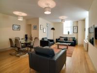 CS Serviced Apartments