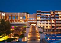 Maestral Resort & Casino, Hotely - Sveti Stefan