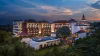 Doubletree By Hilton Goa - Panaji, Отели - Панаджи