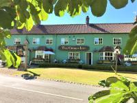 The Crown Inn Roecliffe (B&B)