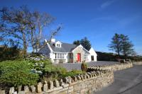 Honeysuckle Lodge, Holiday homes - Clifden