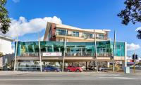 Millennium Hotel New Plymouth, Waterfront