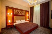 AZPETROL HOTEL MINGECHAUR, Hotels - Mingachevir