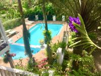 St. Lucia Wetlands Guest House (B&B)