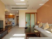 Dalian Asia Pacific Service Apartment (Former Somerset Harbour Court Dalian), Aparthotely - Dalian