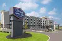 Hampton Inn & Suites Xenia Dayton