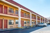 Quality Inn Bossier City, Отели - Bossier City
