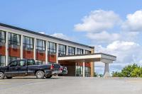 Quality Inn Corner Brook