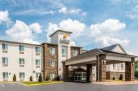 Comfort Inn & Suites Hannibal