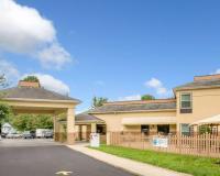 Comfort Inn Piketon, Hotels - Piketon