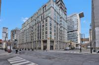 Toronto Luxury Accommodations - QWEST