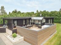 Four-Bedroom Holiday Home in Juelsminde, Case vacanze - Sønderby