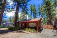Los Angeles Avenue Holiday home, Prázdninové domy - South Lake Tahoe