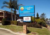 Comfort Inn Glenfield, Hotel - Toowoomba