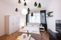 Na Zborenci Design Apartments