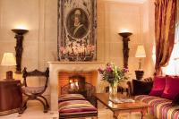 Residence Henri IV (B&B)