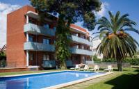 SG Costa Barcelona Apartments