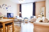 noclegi Calm apartments Pedzichow street Kraków
